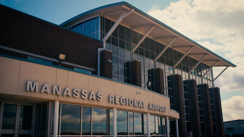 Manassas Airport