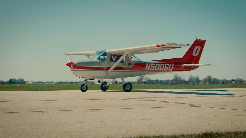 OSU Flight Team Cessna 150