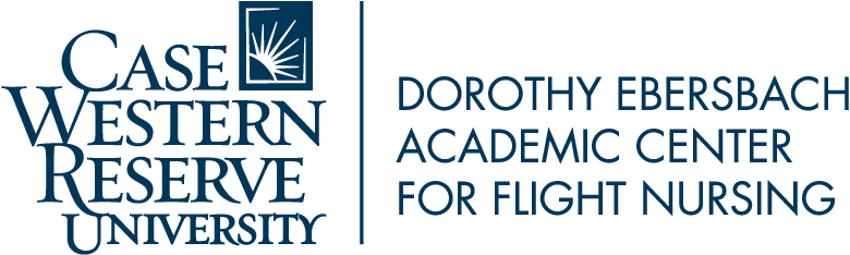 Case Western Reserve University Dorothy Ebersbach Academic Center for Flight Nursing