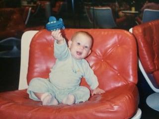 Young Britt